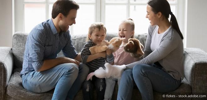 Erweiterung des Familienbonus Plus