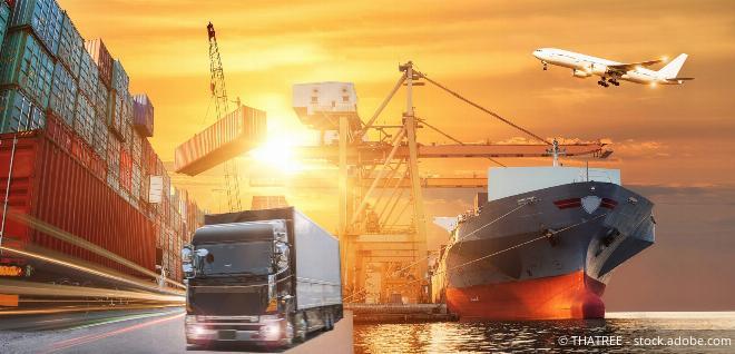 Lieferungen im Einfuhr-Versandhandel aus Drittstaaten ab 1.7.2021